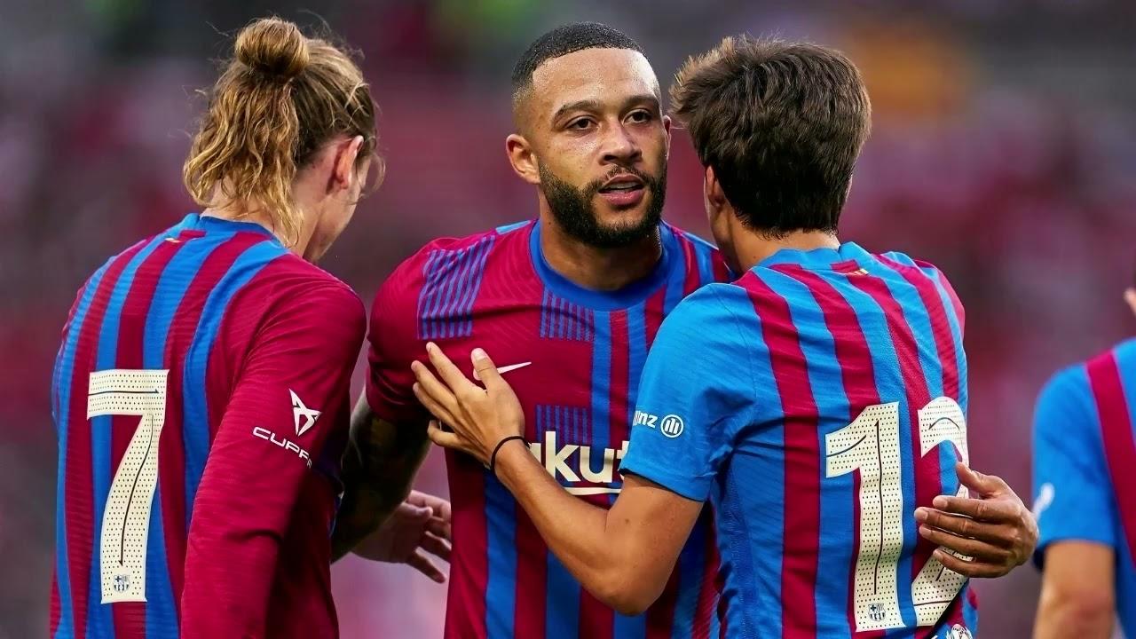 FC Barcelona Versus RB Salzburg Preview: Team News And ...