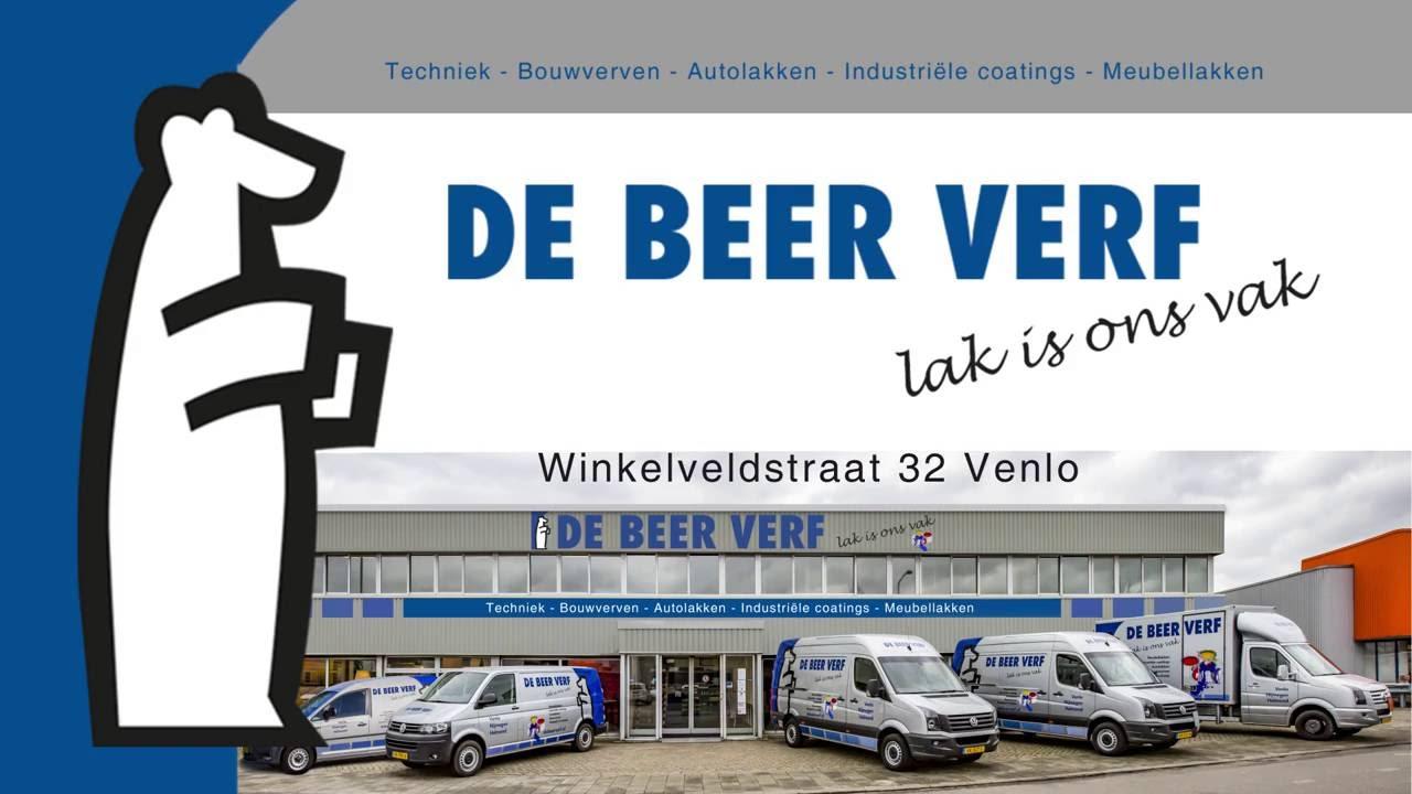 De Beer 2016