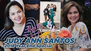 Judy Ann Santos : 2018 Year End Special