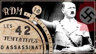 Pour l'assassinat d'Hitler - RDM #18
