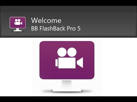 Bb flashback express recorder 5. 35. 4408 free download.