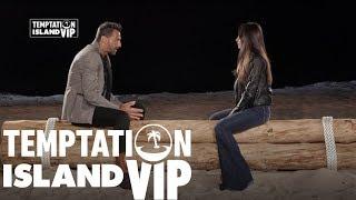 Temptation Island VIP - Serena e Pago: il falò di confronto (Parte 1)