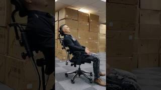 Обзор Анатомического кресло HARA CHAIR BIKINI