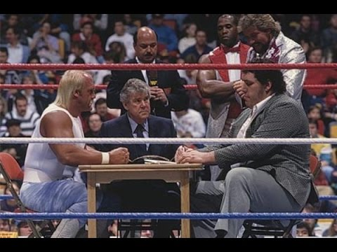 Image result for royal rumble 1988