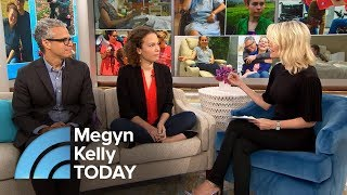 Filmmaker Opens Up About Illness That Doctors Told Her Was 'All In Her Head' | Megyn Kelly TODAY