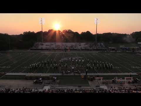 Cherokee County High School (AL) (09/28/2019)