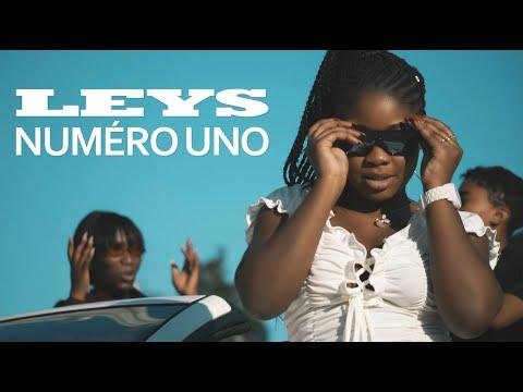 Youtube: Leys – Numero Uno