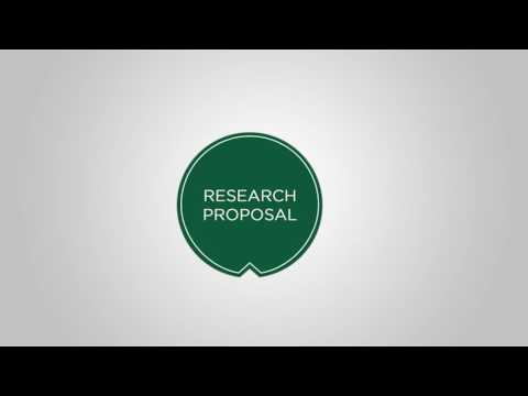 Research Administration Project Promo