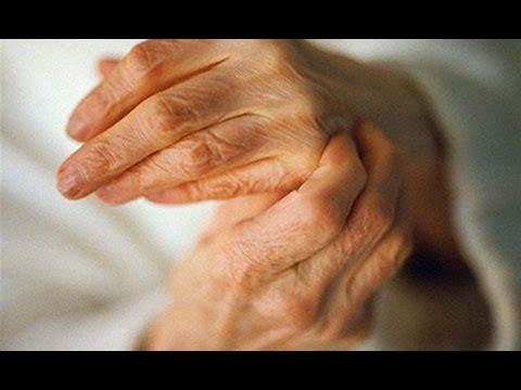 Ноют суставы: деструктивные процессы в суставных тканях