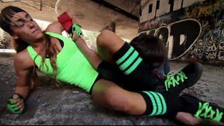 "Possessed Muay Thai Guy lol vs ""Knuckles"" - Comedy Martial Arts Series"