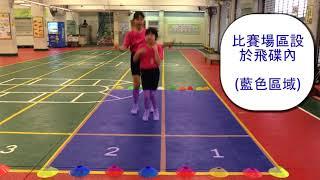 Publication Date: 2018-10-11 | Video Title: 2018-19 陸運會親子跳繩示範片段