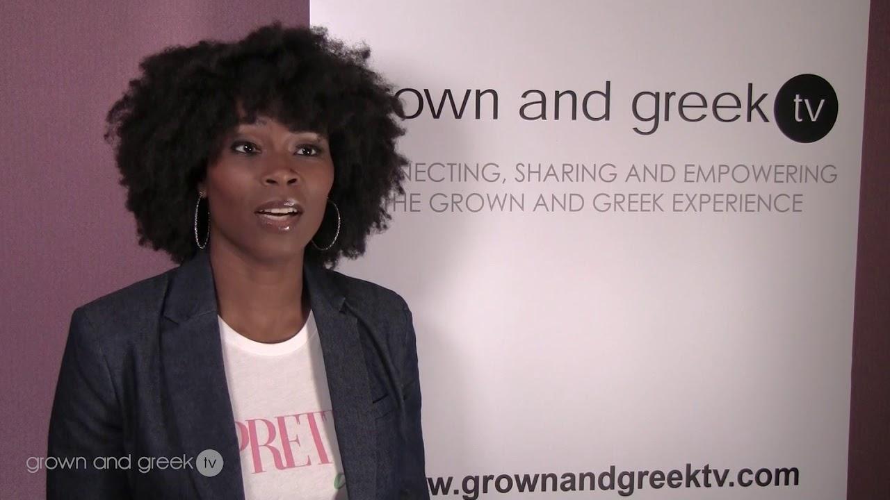 Sisterhood (Grown and Greek TV)