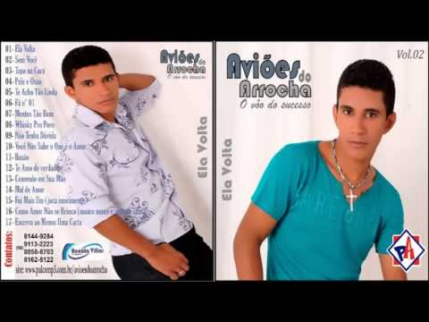 DE DO CD ARROCHA 2011 BAIXAR BONDE