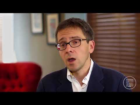 Ian Bremmer discusses China's role in African and Latin American Development