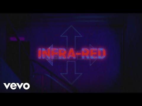 Three Days Grace - Infra-Red (Lyric Video)