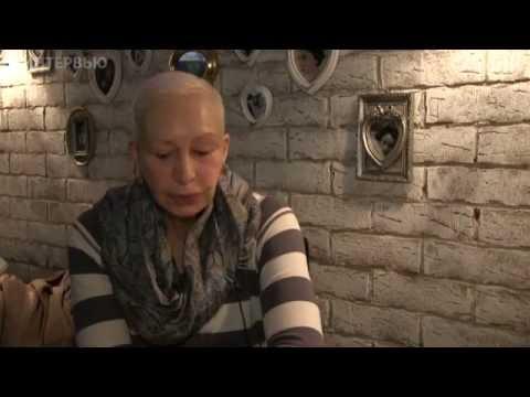 Татьяна Васильева в эксклюзивном интервью СарБК ТВ: «Счастье -- это когда есть любимая работа»
