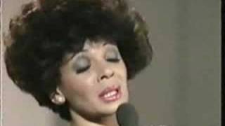 Watch Shirley Bassey If You Go Away Ne Me Quitte Pas video