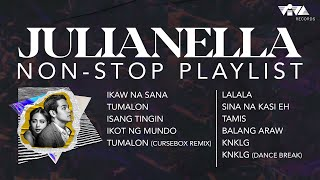 Julian Trono and Ella Cruz (Non-stop Playlist)