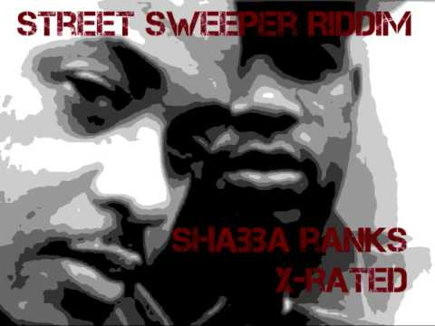 Street Sweeper Riddim Mix mp3