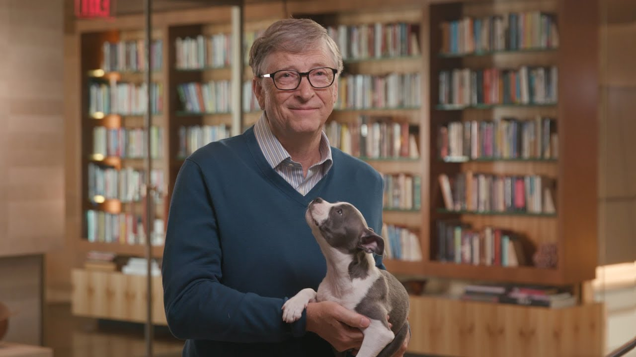 5 Books Worth Reading This Summer Bill Gates