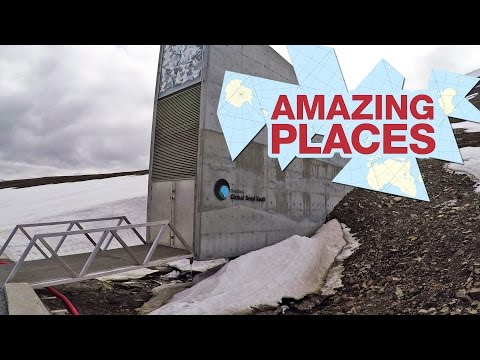 What's The Doomsday Seed Vault Really For?