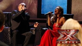 ישראל X Factor - רמי פורטיס ועדן בן זקן - ניצוצות