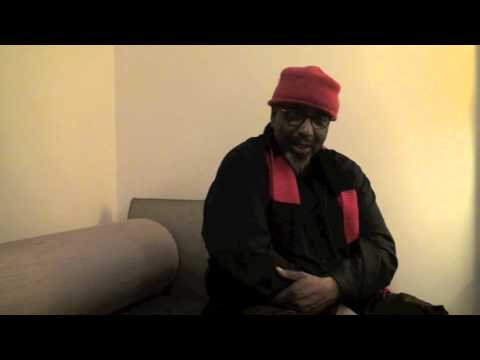 """William Parker Interview & Live - """"In The Beginning There Was Jazz""""."""