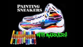 Glitter Sneakers and Shoes Coloring Book Competitors List
