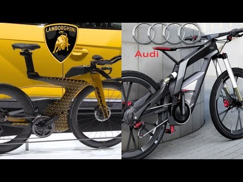 New Bike Inventions That Are On Another Level ▶4