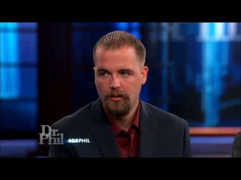 "Dr. Phil to Craig: ""Do you hear voices in your head?"""