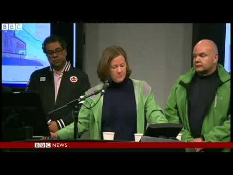 BBC News   Central Calgary evacuated as flood threatens city mp4