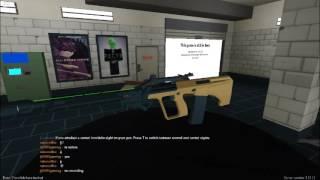 Roblox Phantom Forces Gameplay 1