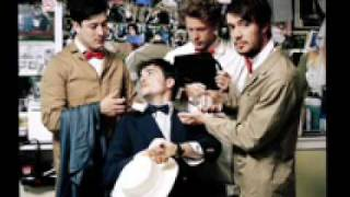 Mumford and Sons - Unfinished business (White Lies)
