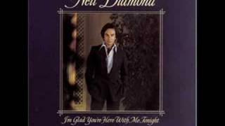Neil Diamond - Desirée (Stereo!)