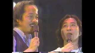 1981九州ニューミュージックフェスより.
