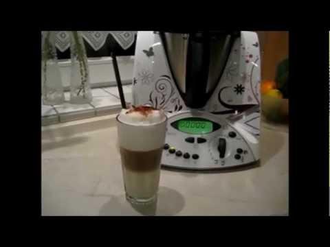 thermomix tm 31 latte macchiato youtube. Black Bedroom Furniture Sets. Home Design Ideas