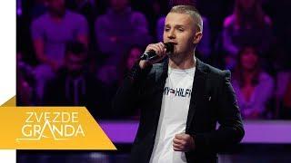 Stefan Petrovic - Dao bih ovo..., Jednoj zeni za secanje dugo (live) - ZG - 18/19 - 23.03.19. EM 27