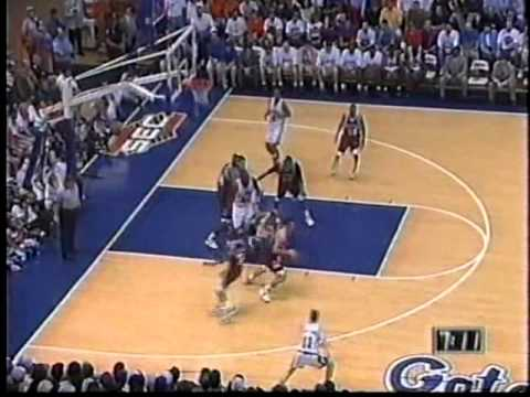 Arkansas vs. Florida 2/28/1995