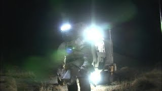 NASA Prepares to Explore Moon: Spacesuits, Tools