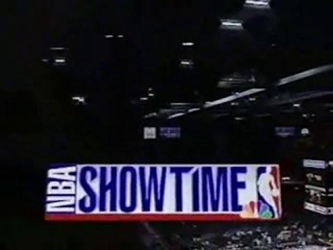 1995/96 NBA season