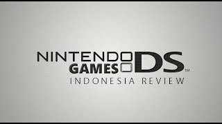 Contact Nintendo DS Indonesia Review - Video