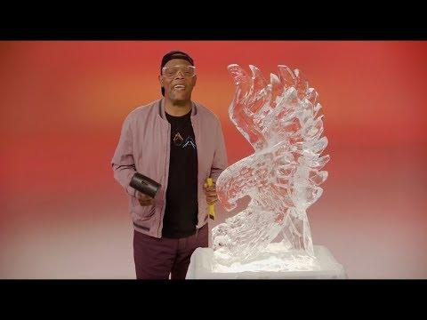 Don't Talk PSA | Samuel L. Jackson from INCREDIBLES 2