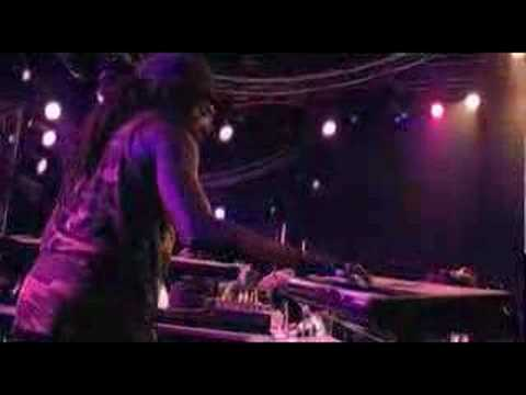 Black Uhuru - What is Life
