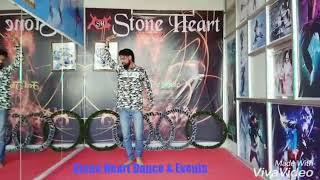 Ghoomar | Padmawati | Dipika padukon | dance choreography by Rinku stone heart dance & Event