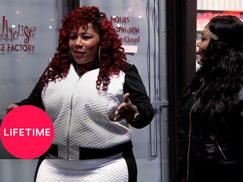 Bring It!: Bonus Scene: Rittany's Questionable Loyalty (Season 2, Episode 13)   Lifetime