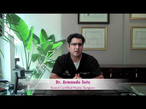 A Positive Plastic Surgery Experience with Dr. Armando Soto
