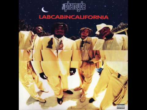 The Pharcyde - Runnin'