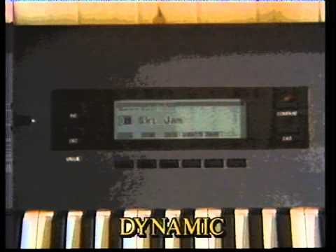 From The Vault: WAVESTATION EX and WAVESTATION AD Product Overview