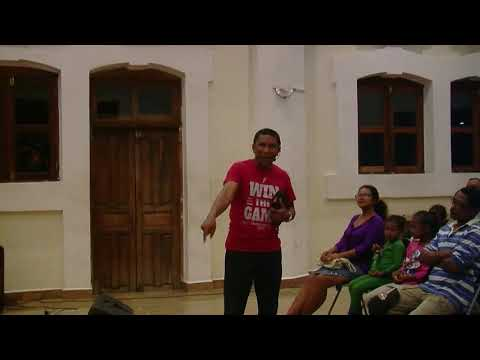 Mission Majunga : Tomoera ao Aminy 03 05 2019