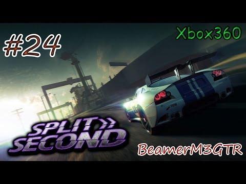 Split/Second #24 - Ryback Firestorm + The Final Air Revenge!
